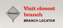 Visit Your Closest Branch